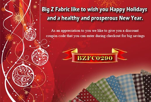 Special Holiday Discount To Buy Stretch Spandex Fabric