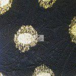 Flashlight Acetate Spandex Fabric Gold