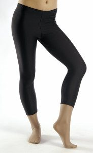 Soft Spandex Lycra Leggings
