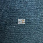 Denim Spandex Apparel Fabric Navy