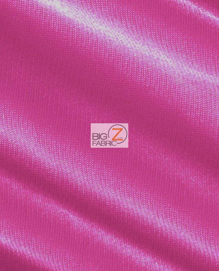 Fuchsia Mist Nylon Matrix Spandex Fabric